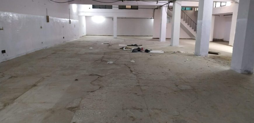 godown for rent in patparganj industrial area