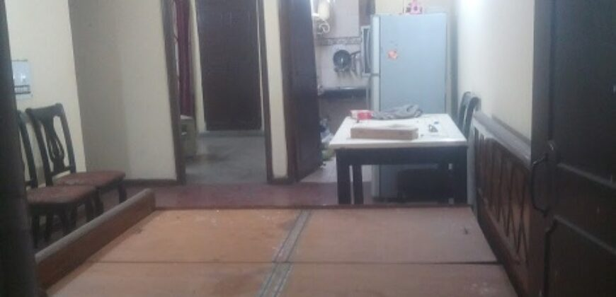 3 bhk Flat in patparganj delhi