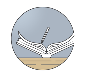 Book Icons - Writing