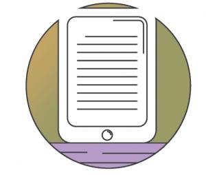 ebook - Book Icons