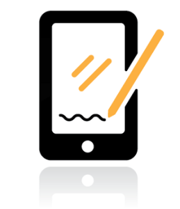 Video Marketing - Tablet
