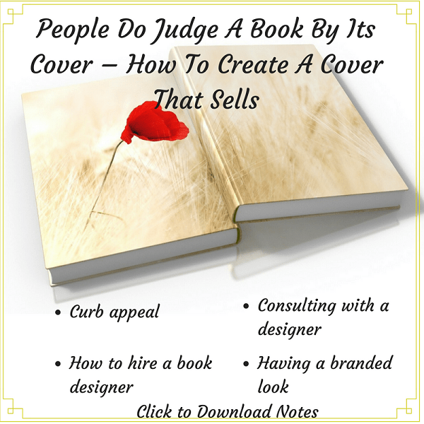 How To Make A Real Book Cover : People do judge a book by its cover how to create
