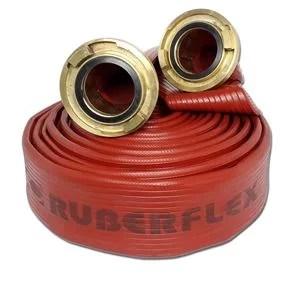 Mangueira de incêndio tipo 5 uso industrial, diâmetro de 1.1/2 e 2.1/2