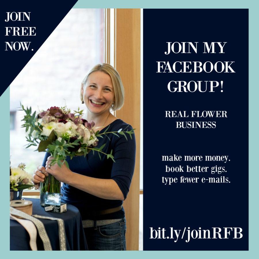 real flower business, floral design courses, floral industry, floral design institute, business of flowers, floralpreneur