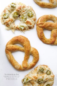 Homemade Pretzels   Real Food by Dad