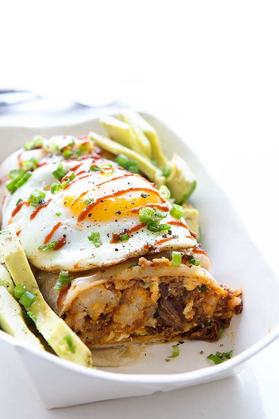 Ultimate Breakfast Burrito _ Real Food by Dad