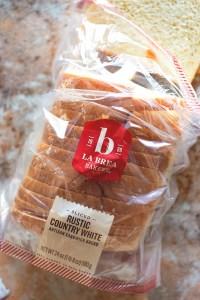La Brea Bread Real Food by Dad