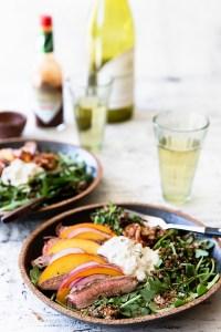 Ultimate Salad Bowl Real Food by Dad