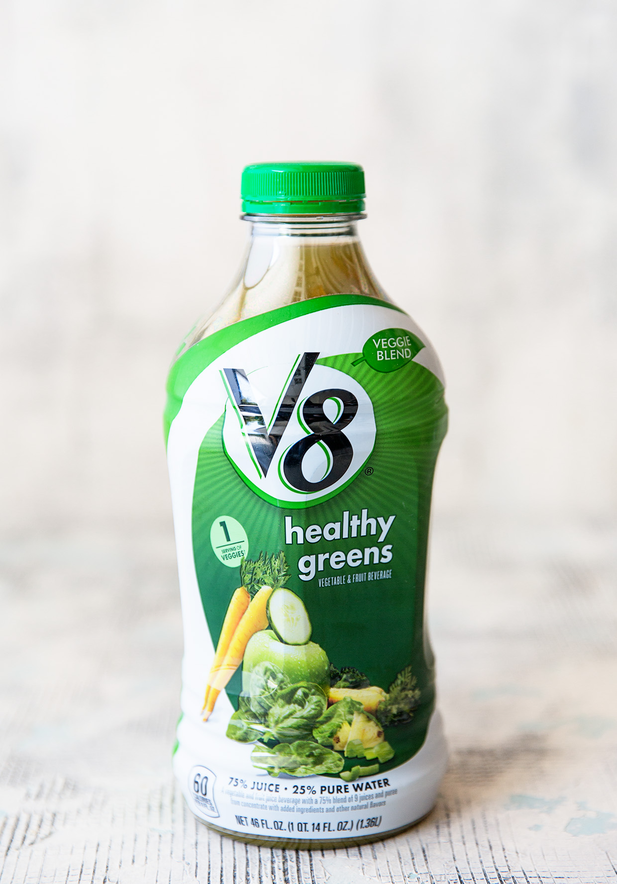 V8 Green Juice | Real Food by Dad