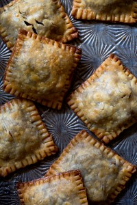 Stuffing Hand Pie via Real Food by Dad