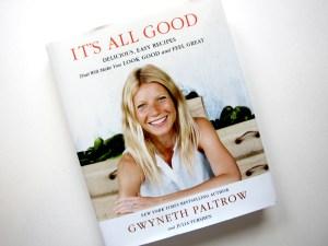 gwyneth book
