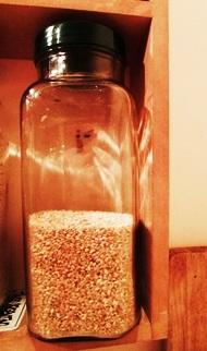 Brown rice - superfood (1/2)