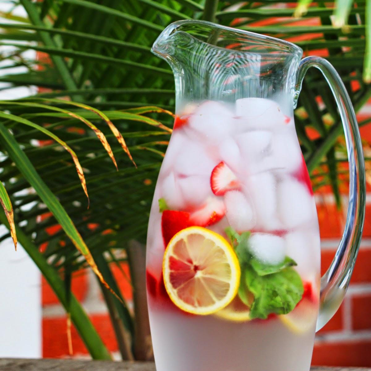 8 Refreshing Aguas Frescas (PHOTOS)
