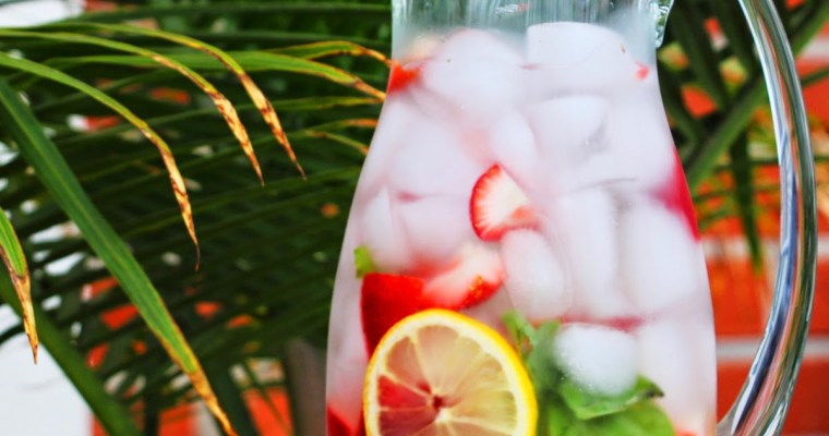 8 Refreshing Aguas Frescas (PHOTOS)