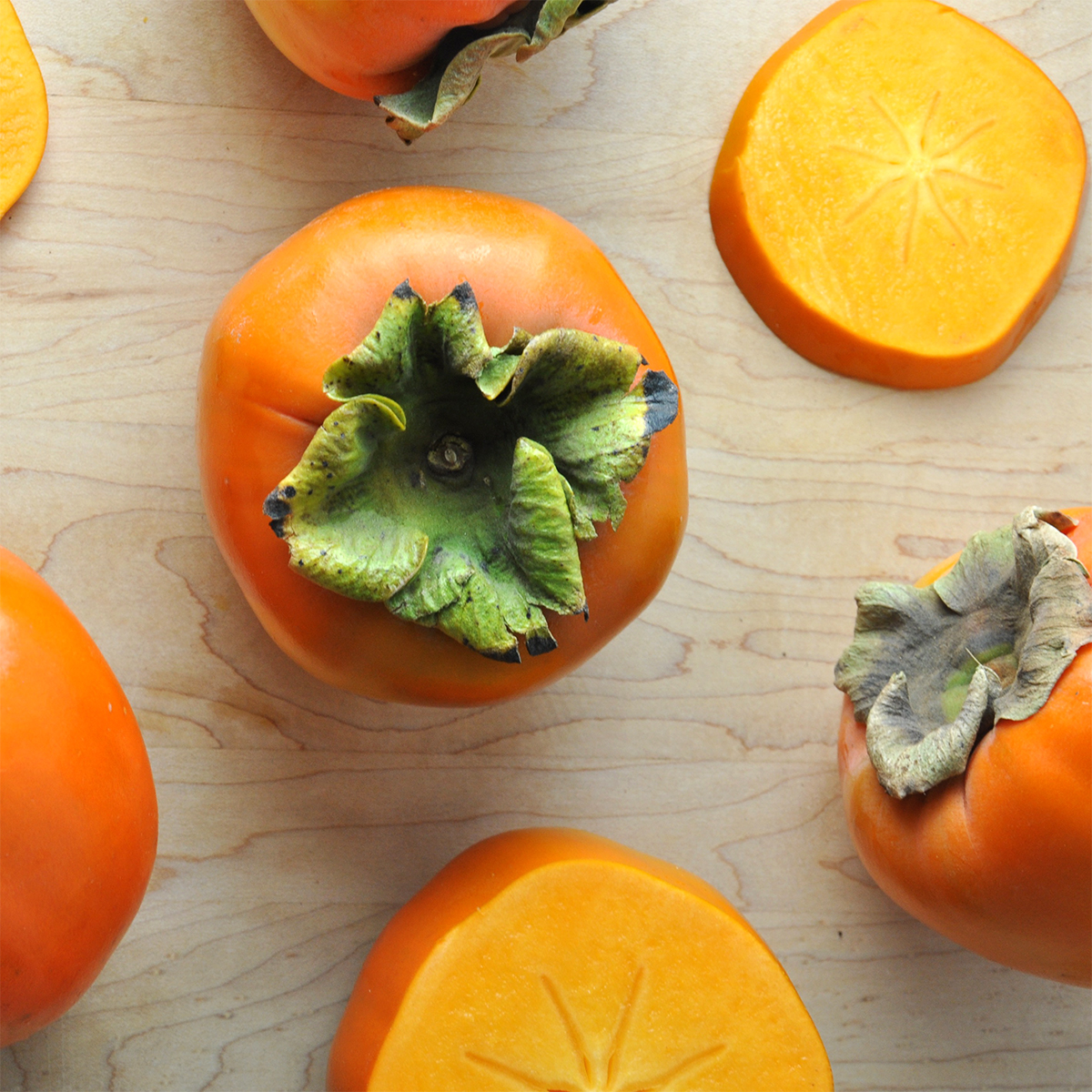 What is the difference between Persimmon and Korolk