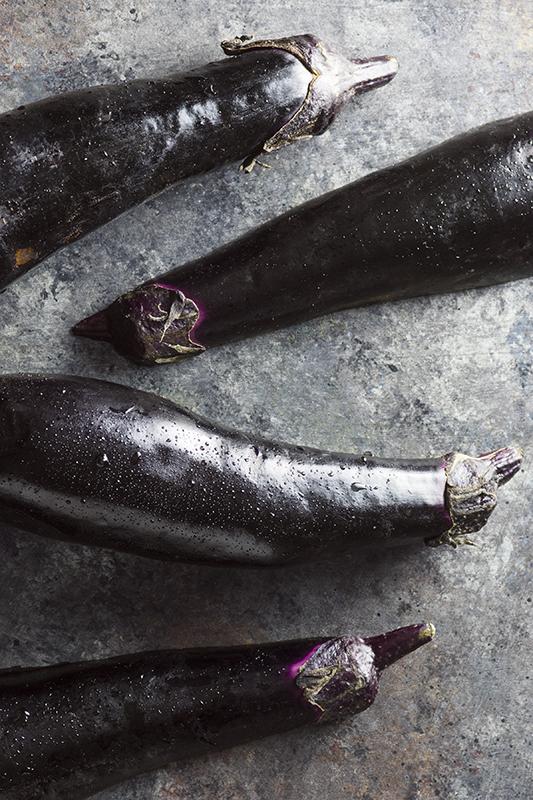 15 Best Vegetables for Summer Grilling l eggplants for grilling