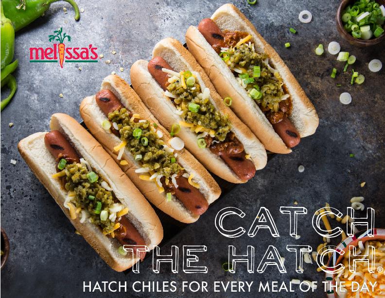 Hatch Chile Recipe Book