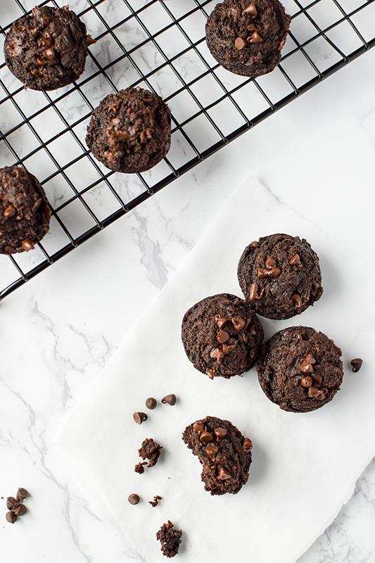 The Ultimate Potato Recipe Roundup l sweet potato brownie bites