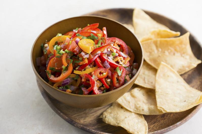 homemade salsa, salsa recipes, cinco de mayo recipes