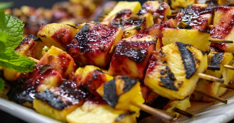 8 Tips for Summer Grilling From a Master Griller