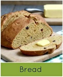 real food bread recipes