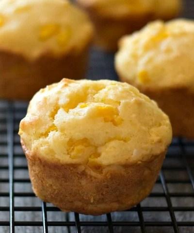 Aloha Winter Muffin Recipe