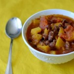 squash chili 300