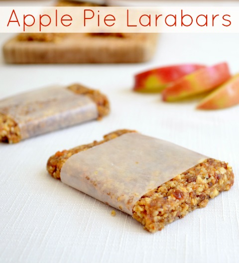 Apple pie larabars recipe real food real deals for Food bar 527