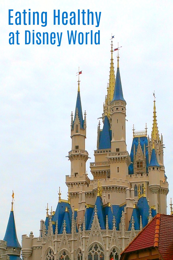 b249e9a90 Eating healthy at Disney World is possible if you follow these simple tips.  Keep your