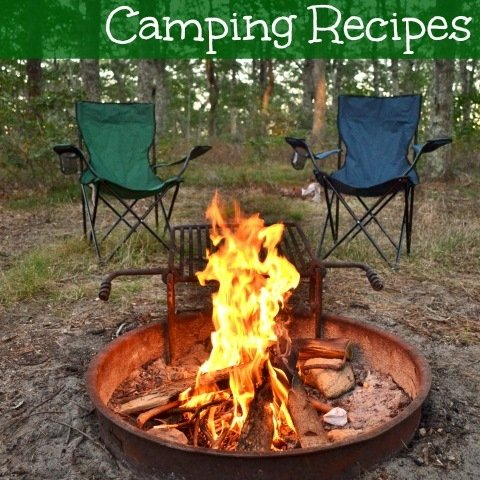 15 Real Food Camping Recipes