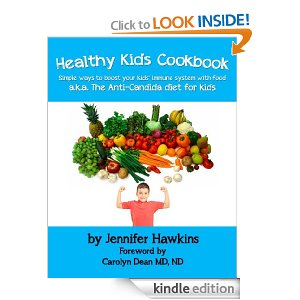 Nine Free Kindle Cookbooks