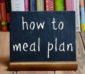 Clean Eating Meal Plan on a Budget