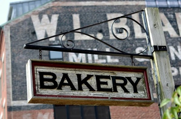 Portland Bakeries and Markets