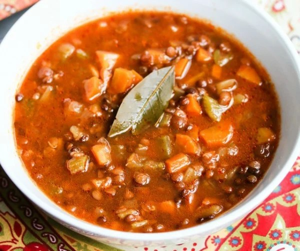 Easy, healthy, frugal soup recipes. What more could your meal plan ask for?
