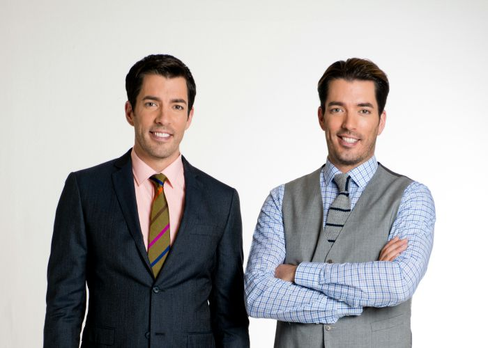 So fun! Drew and Jonathan of the Property Brothers will be on hand to celebrate the grand opening of Cost Plus World Market in Massachusetts.