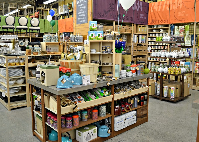 World Market is such a fun store! Great selection of kitchen gadgets.