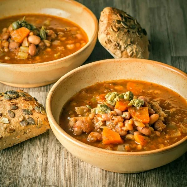 healthy-meals-crockpot-bean-soup
