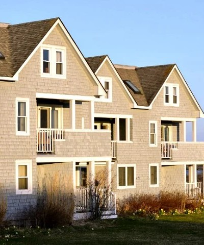 Inn by the Sea Maine Review