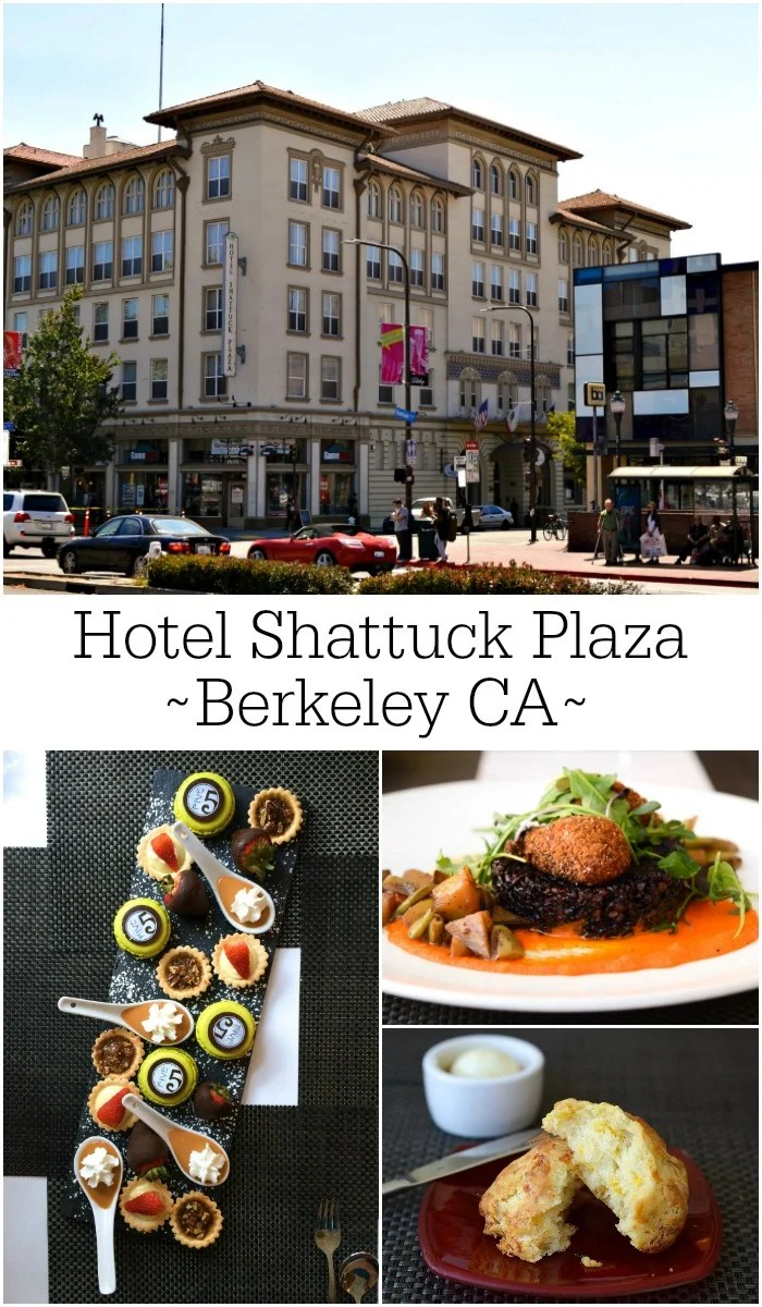 Hotel Shattuck Plaza offers the perfect snapshot of Berkeley, California. The unique decor, retro vibe, and delicious locavore food capture the essence of the city.