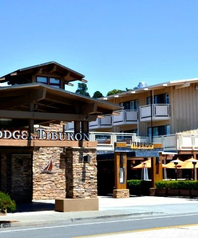 Lodge at Tiburon Review
