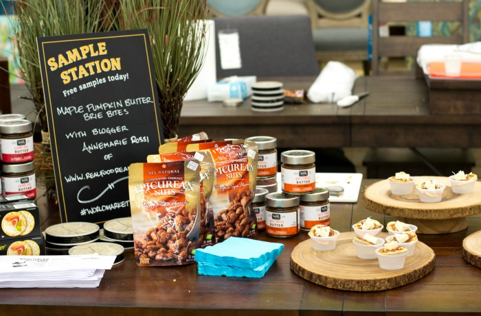 Grand opening at Cost Plus World Market in Hyannis, MA