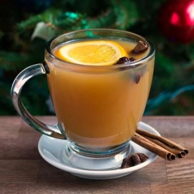 Christmas Tree Farm Mulled Cider