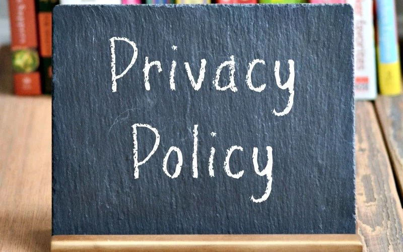 Privacy policy for Real Food Real Deals