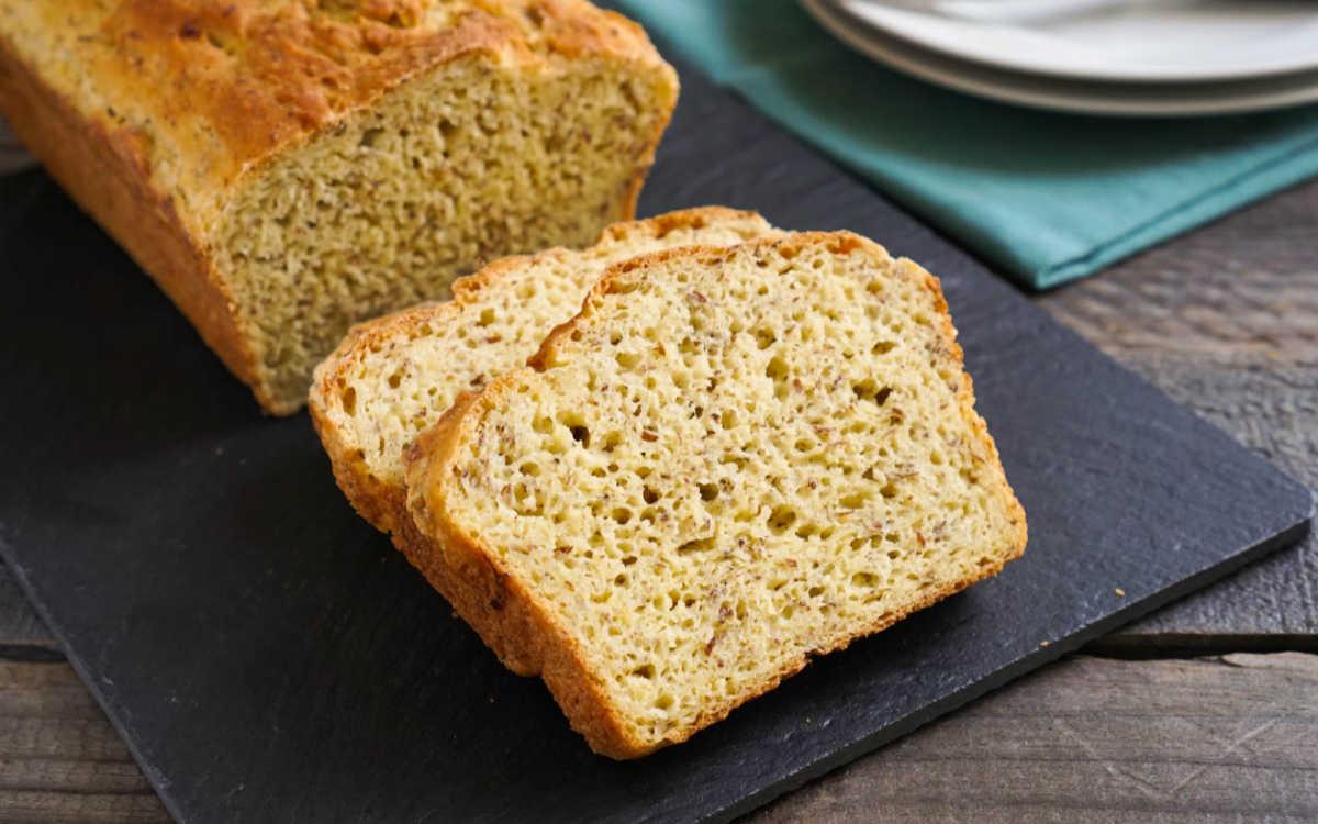 Millet Bread (The Best Gluten-Free Bread)