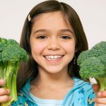 istock-girl-with-broccolli-150x150 10 Tips To Raise Fit Kids Who Like To Eat REAL Healthy food!