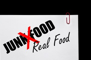 Junk Food or Real Food?