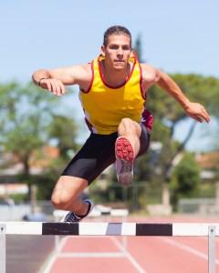runner-jumping runner jumping