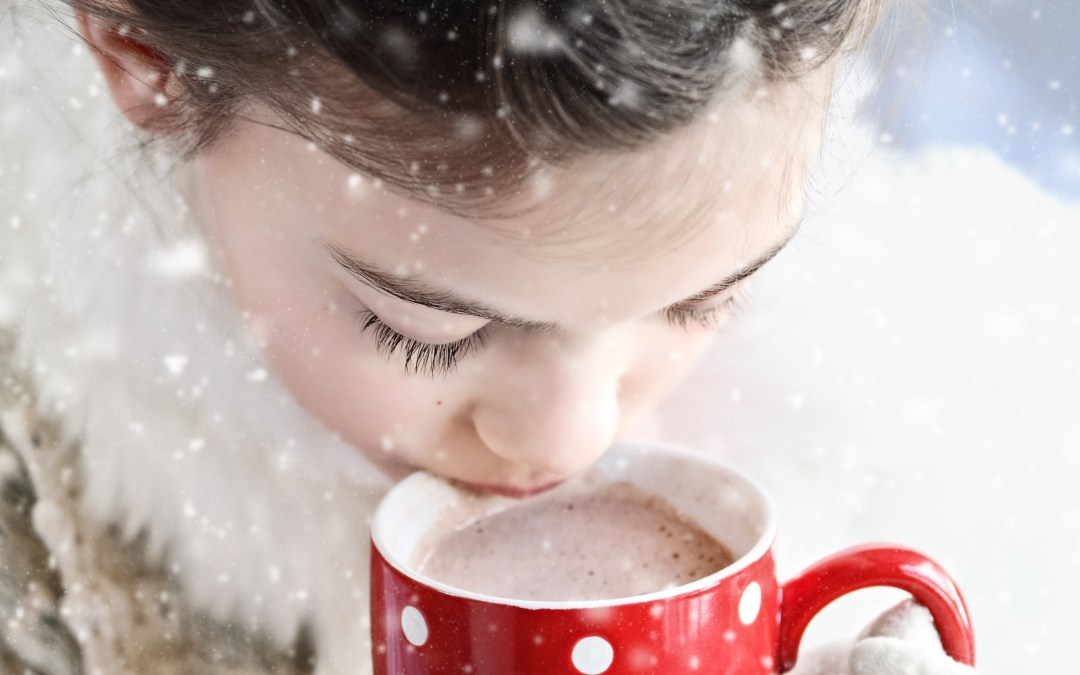Nourishing Warm Winter Drinks Kids Will Love!