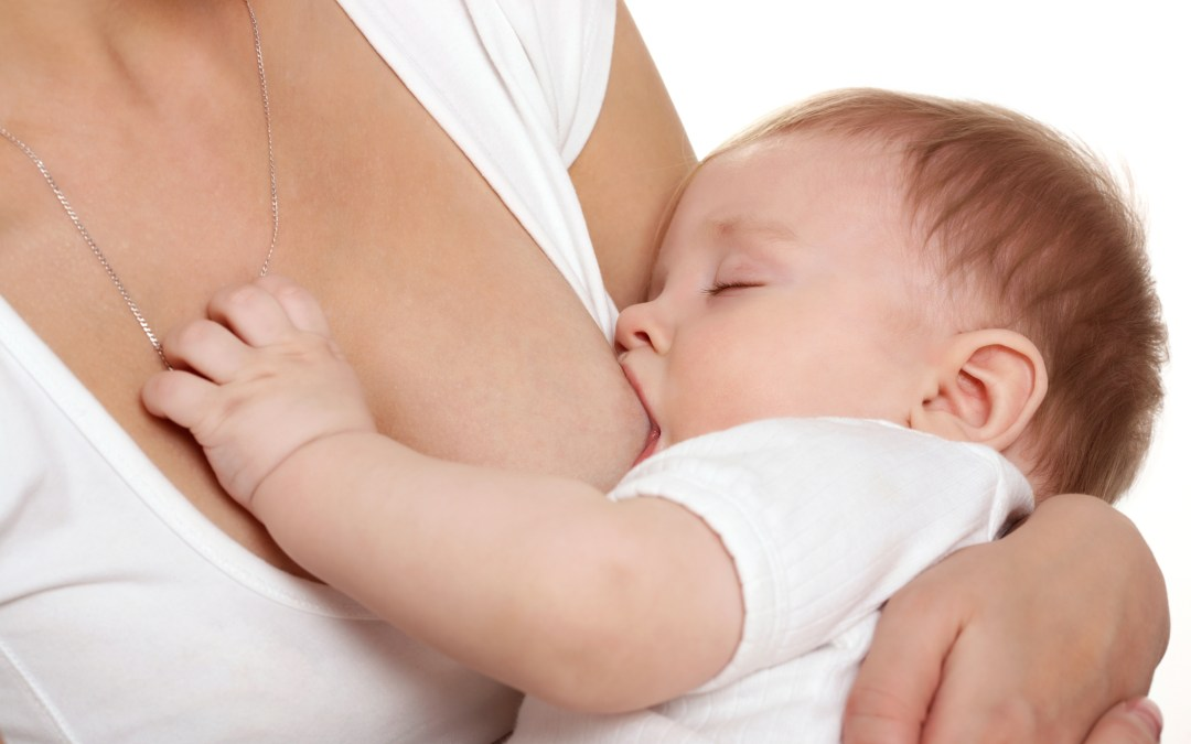Breastfeeding and Exercise, All Your Questions Answered!