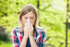 sneezing-300x200 Natural REMEDIES For Seasonal Allergies!